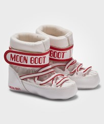 Moon Boot Moon Boot Crib White Vit