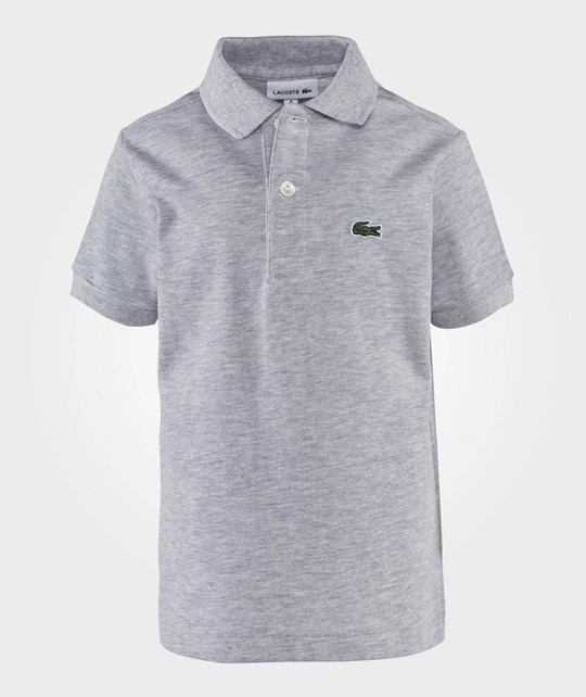 Lacoste Basic Polo Argent Chine Multi
