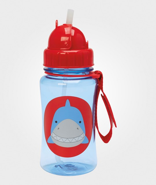 Skip Hop Zoo Bottle Shark Multi