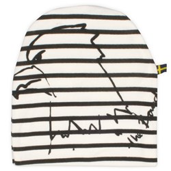The BRAND Hat Eagle Striped