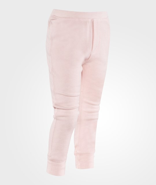 Wheat Long Johns Wool Babypink Rosa