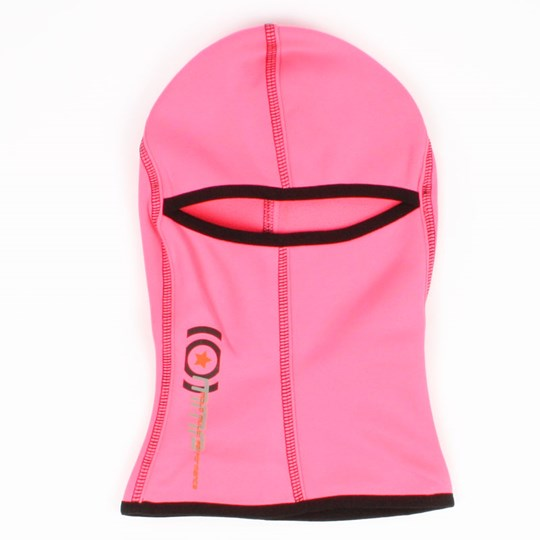 Molo Jace Helmet Party Pink Pink