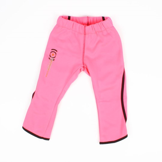 Molo Lightning Pants Party Pink Pink