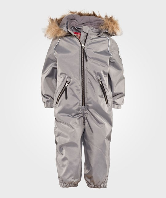 Ticket to heaven Baggie Suit Oxford Dull Grey серый