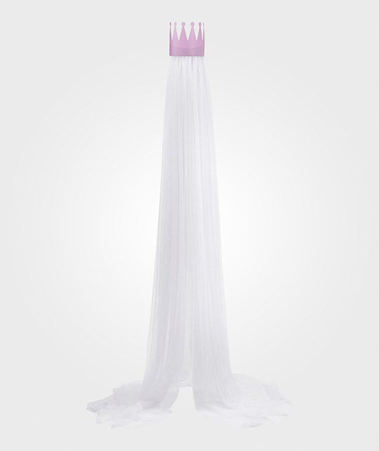 Kids Concept Fairy Bed Canopy Pink