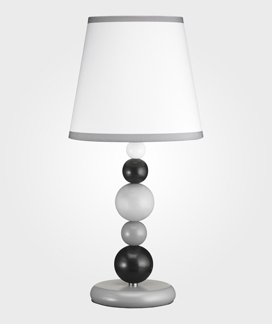 Kids Concept Fairy Table Lamp Black/Grey Black