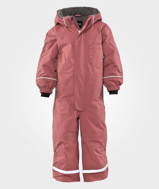 ebbe Kids Nap Outerwear Heather Lilac Red