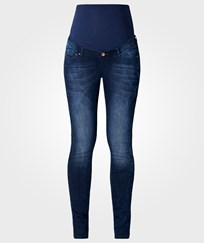 Noppies Jeans Otb Skinny Beck Dark Wash Blue
