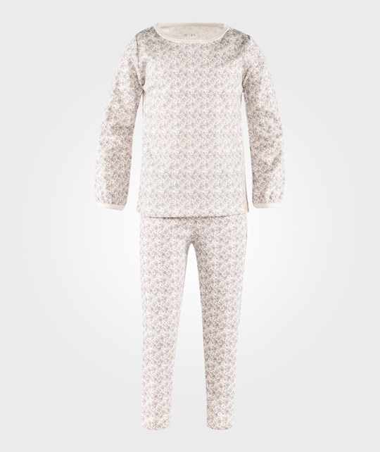 Noa Noa Miniature Sweet Dreams Pyjamas Angel Wing Rosa