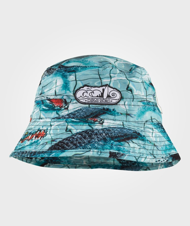 779d21629ce Molo - Niks Sun Hat Alligator Pool - Babyshop.com