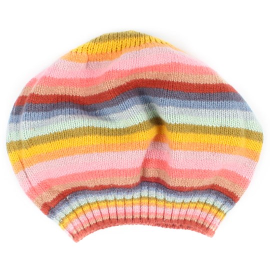 Noa Noa Miniature Hat Multi пестрый