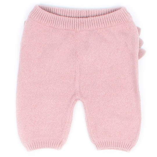 Noa Noa Miniature Trousers Touch Knit Pink