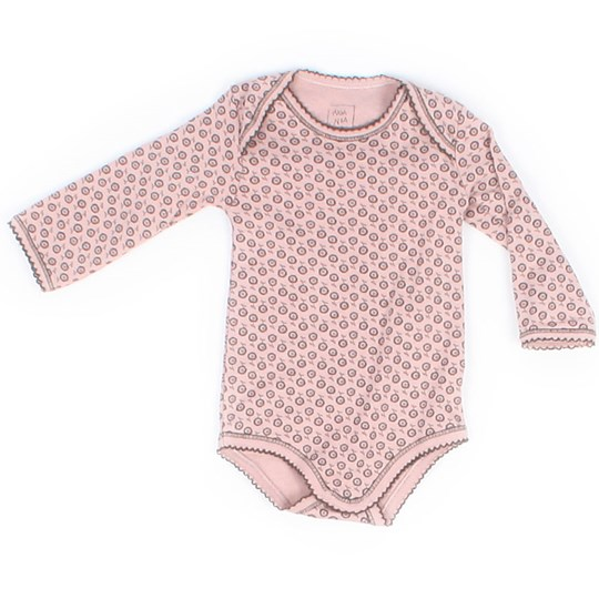 Noa Noa Miniature Body Touch Print Pink