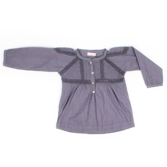Noa Noa Miniature Shirt Spirit Lila Purple