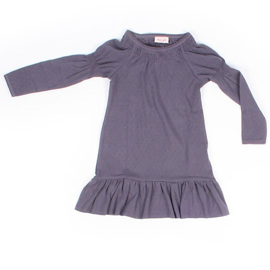 Noa Noa Miniature Dress Purple Spirit Purple