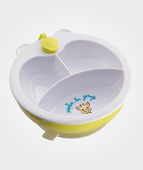 Sophie The Giraffe Heating Dish w. Suction Pad Grønn