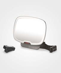 Diono Easy View Plus Back Seat Mirror Multi