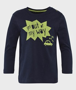 Esprit My Way T-Shirt Navy
