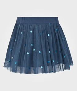 Stella McCartney Kids Honey Sailor Blue Hame