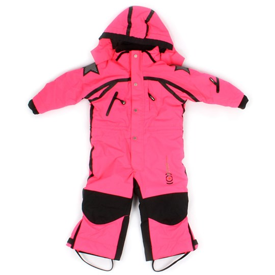 Molo Frost Junior Cover Party Pink Pink