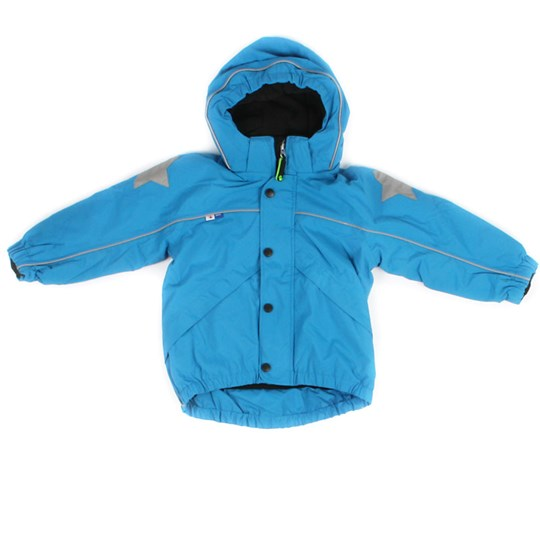 Molo Castor Fleece Space Blue
