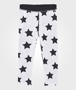 Molo Soul Soft Pants Black Star