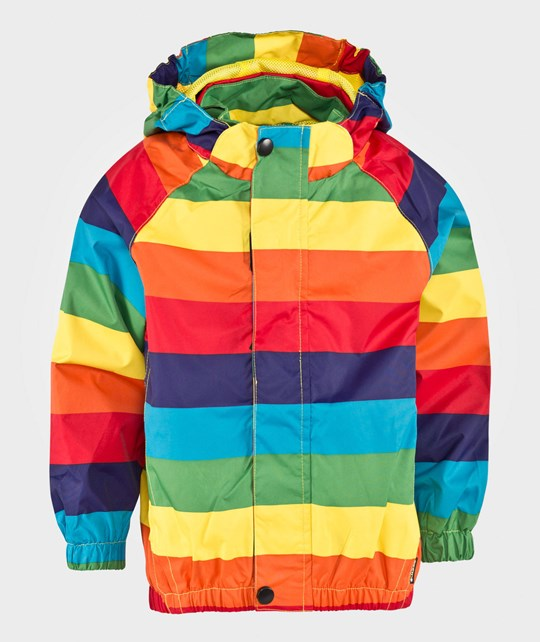 Molo Waiton Jacket Rainbow Rainbow