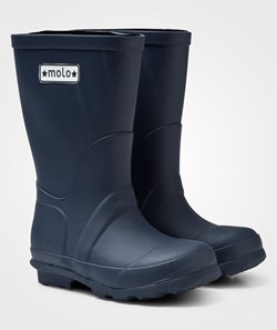 Molo Strong Boots Midnight Navy