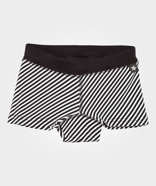 Molo Трусы Joanna Bottom Bias Stripe Bias Stripe