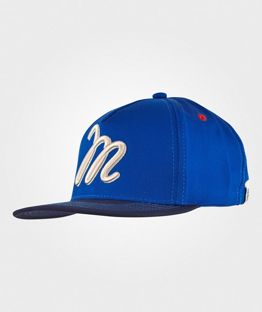 Molo Big Shadow JR Hat League Blue League Blue