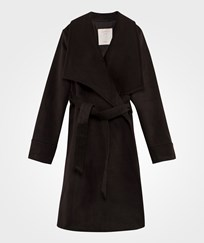 Esprit Maternity Coat Black Black