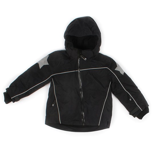 Molo Connor Fleece Black Black
