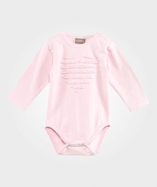 Hust&Claire Body Heart Soft Rose Soft Rose