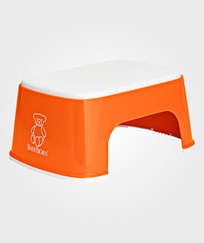 Babybjörn Safe Step Orange Multi
