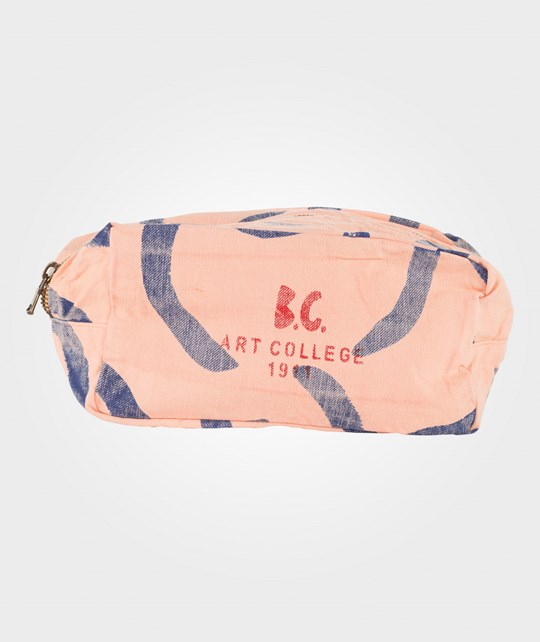 Bobo Choses David Pencil Case Apricot Wash Apricot wash