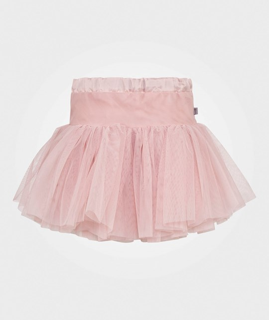 Wheat Skirt Tulle Powder Powder