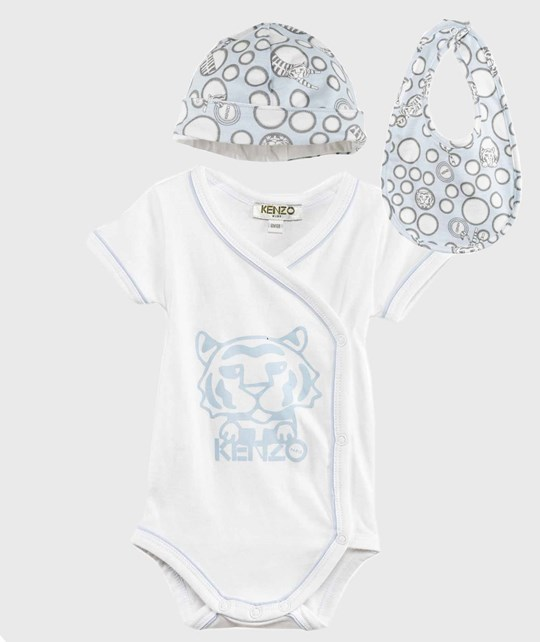 Kenzo Gift Set Light Blue Light Blue
