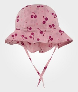 Soft Gallery Val Hat Cameo Pink