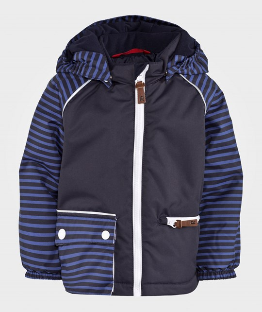 Reima Toddlers' Winter Jacket Taitava Navy Blue