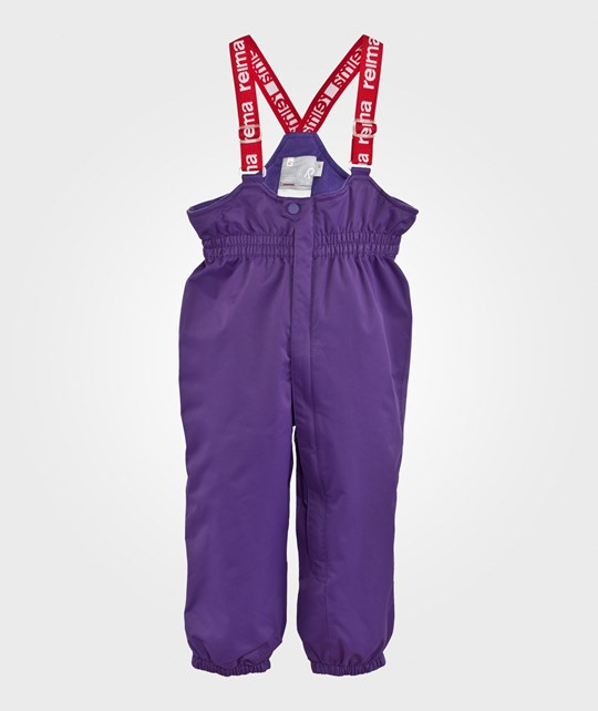 Reima Reimatec® Winter Pants Stockholm Purple Pansy Purple
