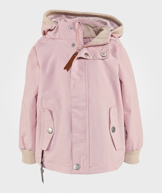 Mini A Ture Wally M Jacket Violet Ice Violet Ice