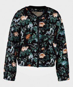 Garcia Jacket Off Black
