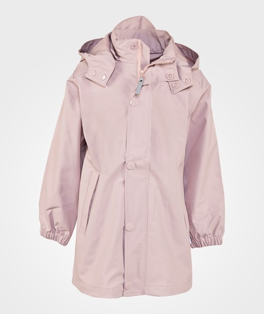 Mini A Ture Riley K Rain Coat Violet Ice Violet Ice