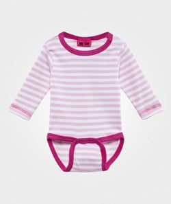 Me Too Gagga Baby Body LS Prism Pink
