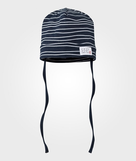 Reima Beanie, Fennel Navy Blue
