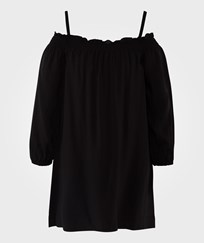 Little Remix Jr Rion Volume Dress Black Black