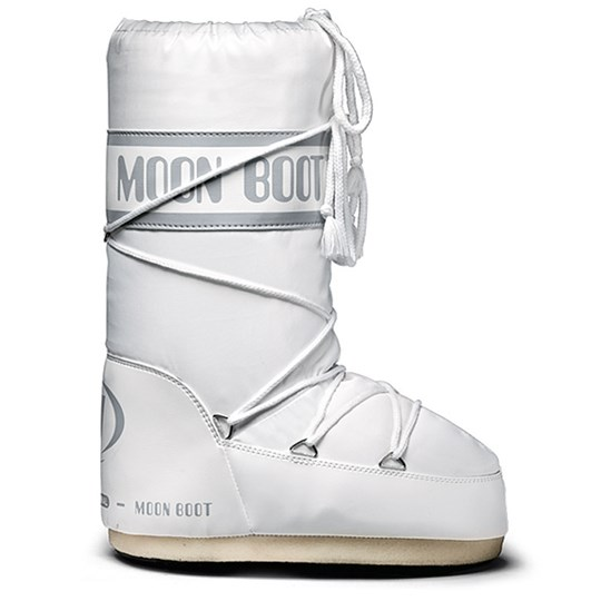 Moon Boot Moon Boot White White