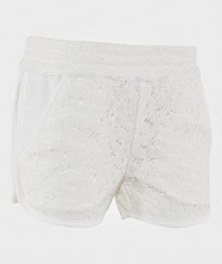 Little Remix Jr Fiona Shorts Cream Cream
