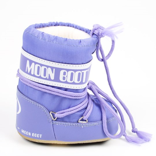 Moon Boot Moon Boot Mini Perwinkle Purple