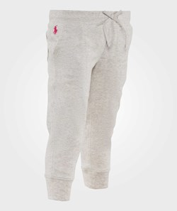 Ralph Lauren Sweatpants French Terry Pale Heather